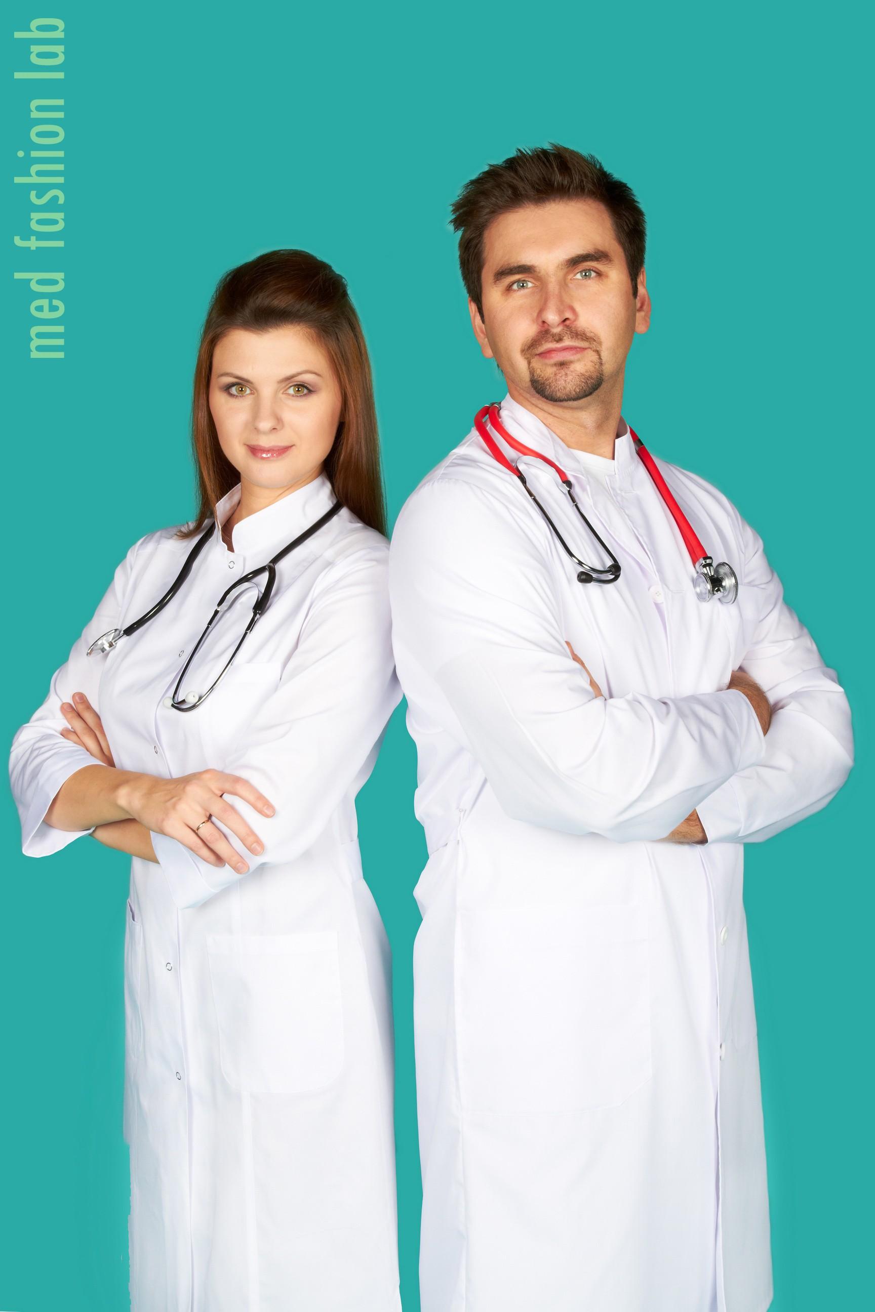c3b1ebfd90a1d Med Fashion Lab - Медицинская одежда от производителя