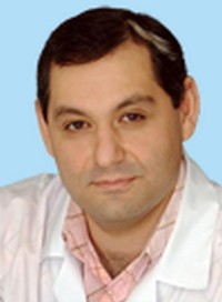 Айрапетов Давид Юрьевич